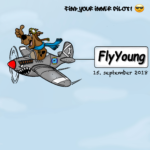 Flyyoung hjemmeside
